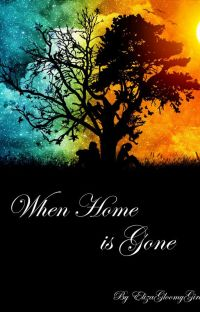 When Home is Gone cover