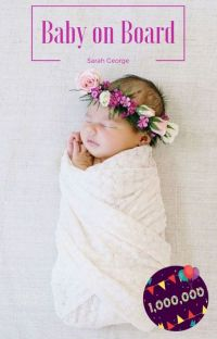 Baby on Board cover