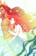 Before Atlantica(The little mermaid fanfic) by The_Good_Noodle
