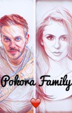Pokora Family by idk_but_ily