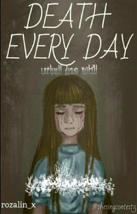 Death every day  cover