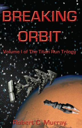 Breaking Orbit Excerpt by lefthandrob
