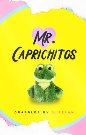 Mr. Caprichitos 🐸 :: VerKwan by xleelan