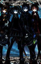 Vocaloid Academy [DISCONTINUED] by RyuuKuroichi