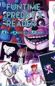 Fun-times aren't always great. FNaF: SL (Fun time Freddy x reader) by PsychoticFun87