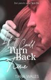 If I Could TURN BACK Time [Flora - Dicko] cover