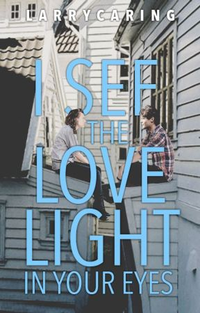 I see the love light in your eyes [l.s - Traducción Oficial] by chrysanthemerouge