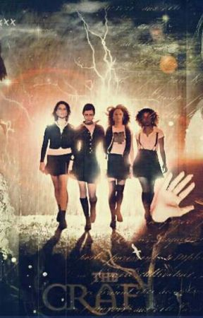 The Craft: 20 Years Later by MyselfIsMyTruth