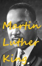 Martin Luther King Jr. - An Essay Collection by dankmemexplorer
