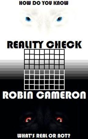 Reality Check by RobDog21