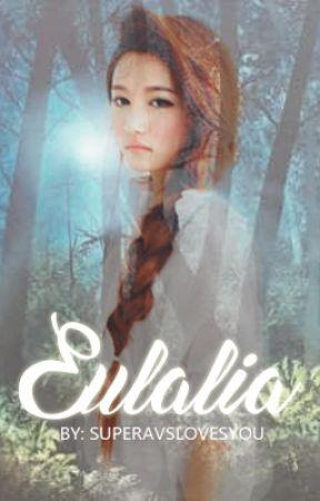 Eulalia by SuperAvsLovesYou