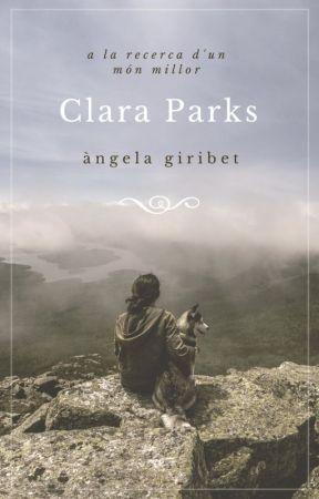 Clara Parks by AngelaGiribet