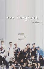 Exo Imagine by heyitsnixie