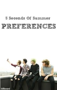 5 Seconds Of Summer Preferences cover