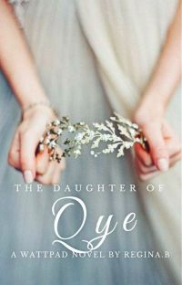 The Daughter of Qye cover