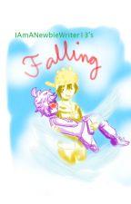 Falling (Boboiboy drabble) by Iamanewbiewriter13