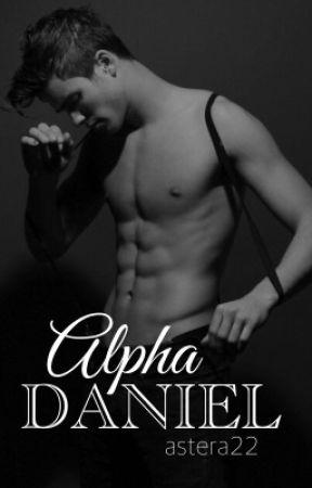 Alpha Daniel | astera22 by astera22