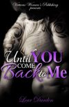 Until you come Back to me cover