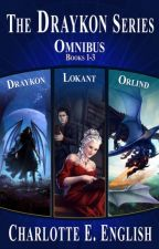 The Draykon Series (1-3) by CharlotteEnglish