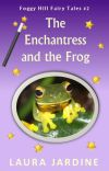 The Enchantress and the Frog cover