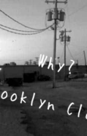 Why? by DADDYBOIIII
