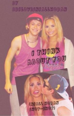 I think about you (Niall Horan one-shot) by AllHailQueenBri