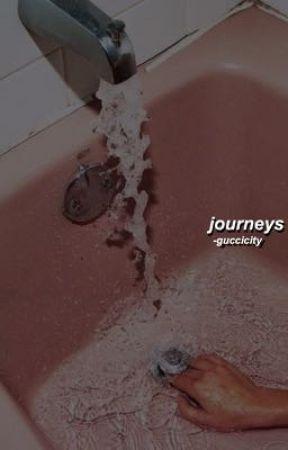 journeys ⚣ kth + jjk by moderndaydream