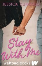 Stay With Me (Book 2, the With Me series) by AvaViolet