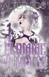 Alter Ego (Tome 2) - La Flamme Jumelle cover