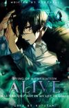 ALiVE (KHR Fanfic) cover