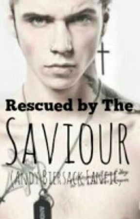 Rescued By The Saviour (Black Veil Brides fanfic)COMPLETED by BeThe1YouLove