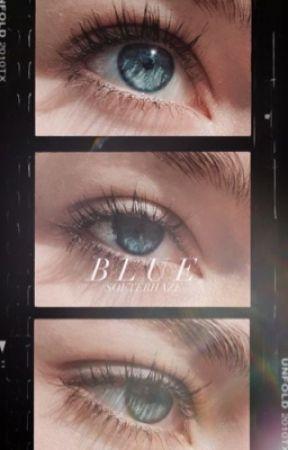 blue ✓ by softerhaze