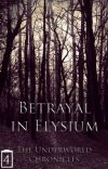 Betrayal in Elysium [malexmale] cover