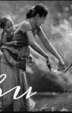 Perjuangan seorang ibu by Nasywa1710