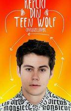 replici din teen wolf de yellowneedles