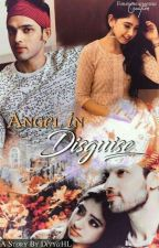 MaNan FF - Angel In Disguise by DivyaHL