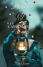 Pieces Of Emotions by Thea_Quinn