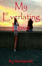 My Everlasting Love (JhoBea) by MasterJA1415