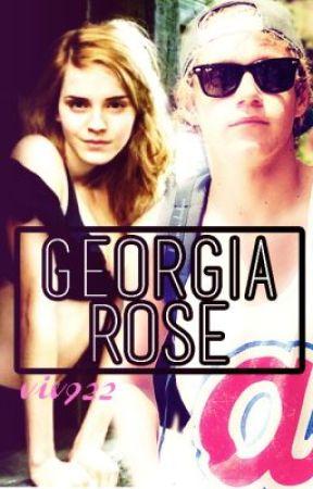 Georgia Rose (EDITING) by IrishCraicALaic
