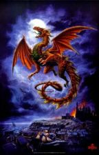 Rise of the Dragons by deadinmonroeville