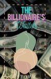 The Billionaire's Waiter cover