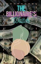 The Billionaire's Waiter by WorldWriter_1