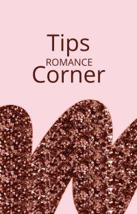 Tips Corner cover