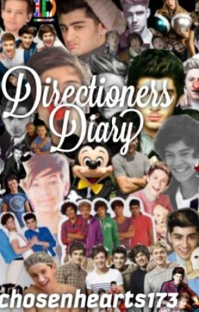 Directioners Diary by chosenhearts173