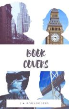 Book Covers [REQUESTS CLOSED] by RomanogersForever_31