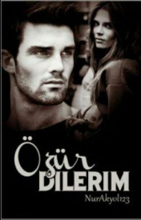 ÖZÜR DİLERİM   AFFET BENİ by NurAkyol123