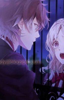 [Diabolik lovers ] Vampire chính là anh