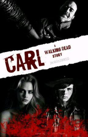 The Walking Dead (Carl FF) by jacklin199510