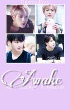 ✔️   Awake   Kim Seokjin X Reader  by DestinyErza