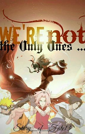 We're not the only ones...                   ×Book 3× by Story_of_Fate13